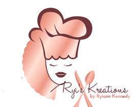 Nro 23 kilpailuun create a logo for my culinary business käyttäjältä Darijart