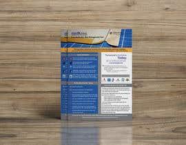#25 cho design a one page flyer bởi azizkhancpi