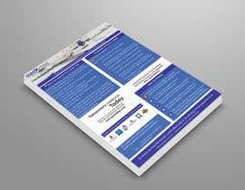 #35 cho design a one page flyer bởi mddriaj0w1