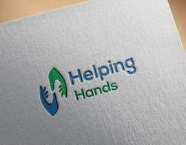 #68 untuk Need a new logo for a Non-profit commmunity - Helping Hands oleh sa804191