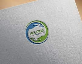 #63 untuk Need a new logo for a Non-profit commmunity - Helping Hands oleh osicktalukder786