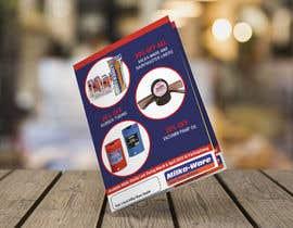 #29 untuk 2019 consumables promotion printed flyer oleh Alimuzzamansheik