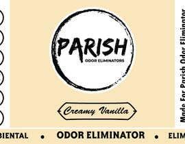 #8 pentru new fresh air label design de către RazaulKarimKhan