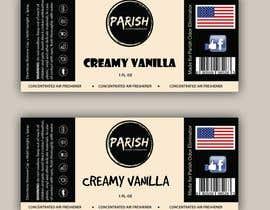 #32 pentru new fresh air label design de către abuhanifaeu