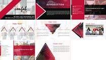 Graphic Design Inscrição do Concurso Nº42 para Powerpoint Design