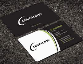 #106 for Business card design af aminur33