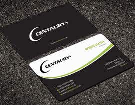 #108 for Business card design af aminur33