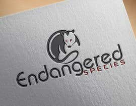 #14 para Logo Design - Endangered Species por himu4897