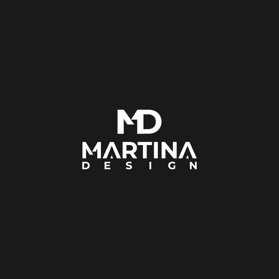 Konkurrenceindlæg #11 for MD Fashion designer logo