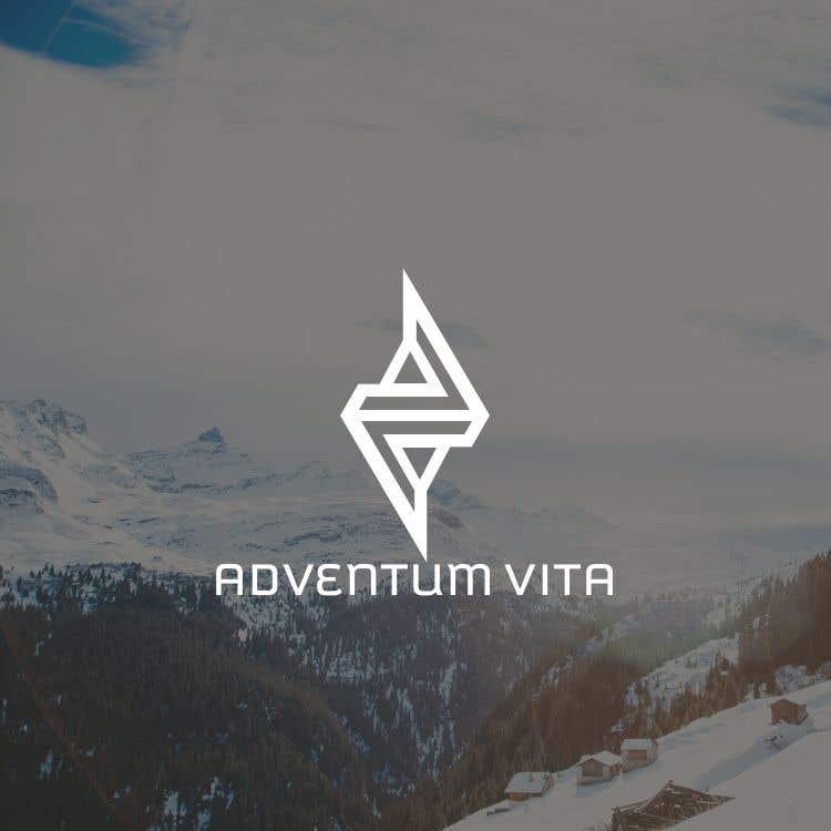 Inscrição nº 205 do Concurso para New adventure travel agency needs a logo and brand colors, which will be base for future brand development