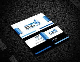 #86 for Need a label design for business cards. by imransharker934
