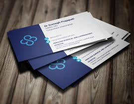 #92 for Need a label design for business cards. by imransharker934