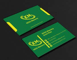 #93 for Need a label design for business cards. by imransharker934