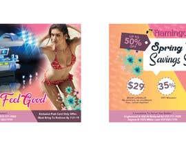 #1 para May Tanning Post Card por amirakarmila