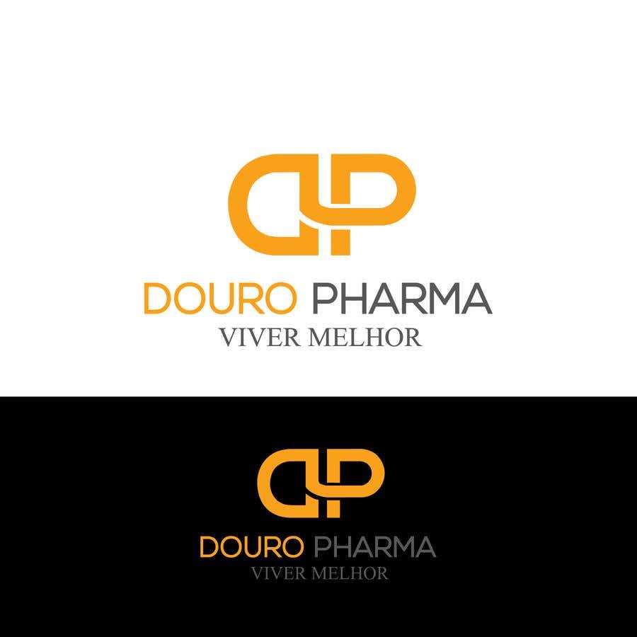 Inscrição nº 79 do Concurso para DOURO Pharma