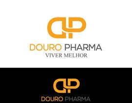 #79 para DOURO Pharma por IqbalArt
