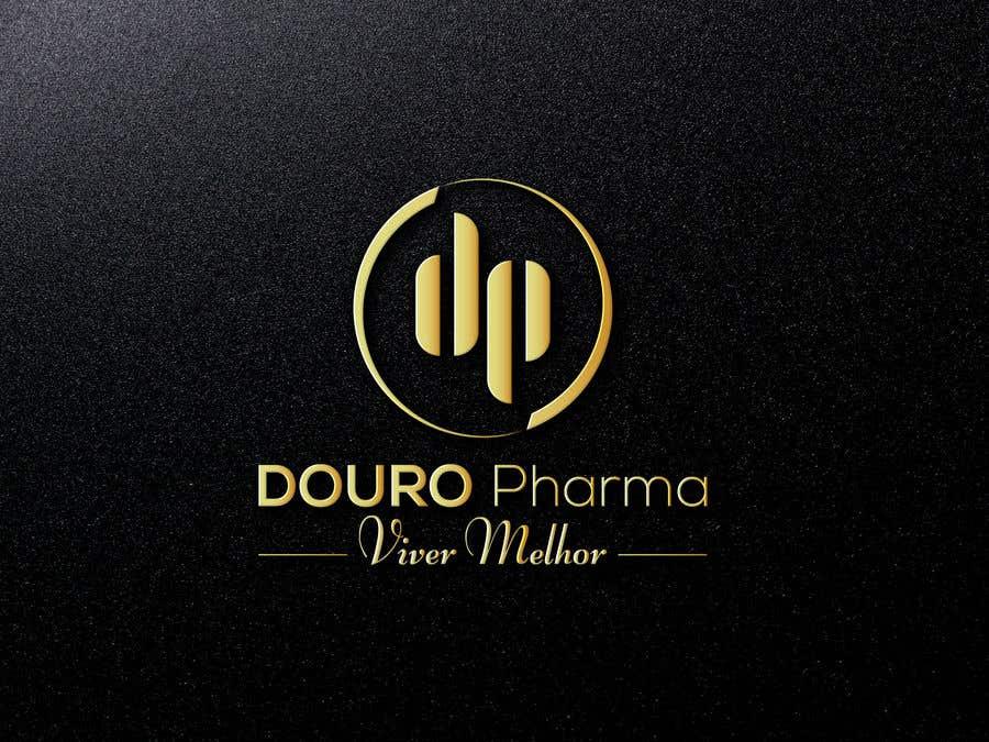 Inscrição nº 261 do Concurso para DOURO Pharma