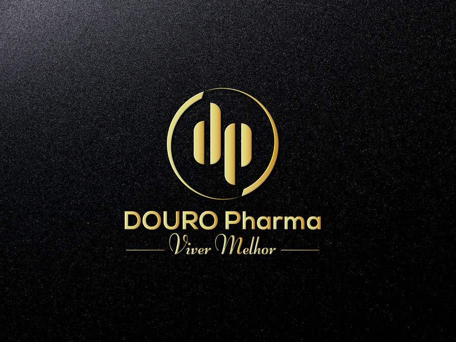 Inscrição nº 278 do Concurso para DOURO Pharma