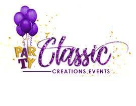 #53 para Classic Creations Events por maykivon