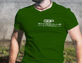 #62 para T-shirt Design por hseshamim9