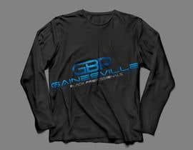 #58 para T-shirt Design por mdabdur256