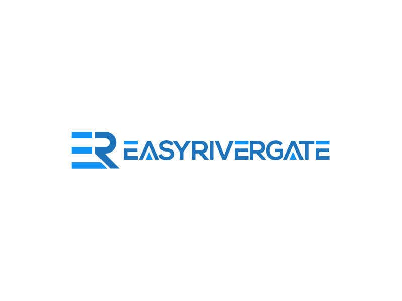 Penyertaan Peraduan #162 untuk Logo design for Rivergate Companies and Easy Storage Partnership
