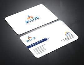 #828 for Design a business card af makkil