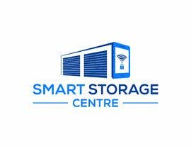 #114 for Create a logo for a Self Storage business af BorneoGrafika