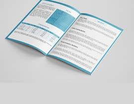 #32 for 6 page business brochure/report design by noorulaminnoor
