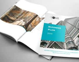 #7 for 6 page business brochure/report design by designersohag261
