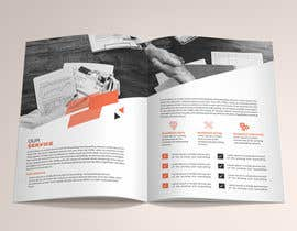 #12 for 6 page business brochure/report design by designersohag261