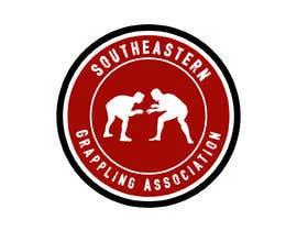 Nro 3 kilpailuun Jiu Jitsu Tournament Series Logo käyttäjältä Inventeour