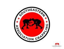 #7 para Jiu Jitsu Tournament Series Logo por Rayhan9999