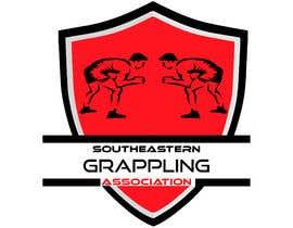 #50 para Jiu Jitsu Tournament Series Logo por Rayhan9999