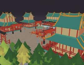 #2 untuk Amazing Low Poly Scenes Using a Website Builder oleh P3SS1M1ST1C
