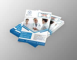 #60 para Advertisement for Health Store flyer por lovlyakterbithi