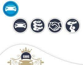 letindorko2 tarafından Need Car-Related Logos + variety için no 8