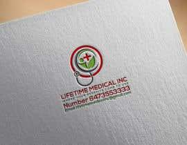 #4 cho Logo and business cards bởi heisismailhossai