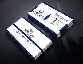 #462 untuk Business card design needed for a property renovation, building and development company oleh Shahriar0171