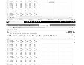sarkarsc tarafından Google sheets import için no 26