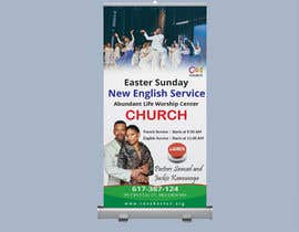 #28 for Roll-up Banner (Edit) by banglaamarmog96