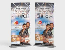 #14 for Roll-up Banner (Edit) by KAhmed044