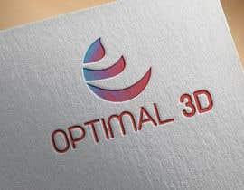 #3 for logo needed 3d print company by shantaislam68