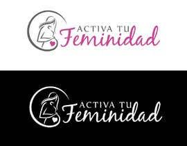 ashikakanda98 tarafından Diseño de un logotipo para una marca para mujeres (Maternidad y Feminidad) için no 165