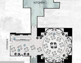 Nro 49 kilpailuun Brasserie/Social bar & Deli Concept Design Competition käyttäjältä mariajoself