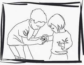 Nro 33 kilpailuun Illustration of Kindness käyttäjältä NatalieNikkol
