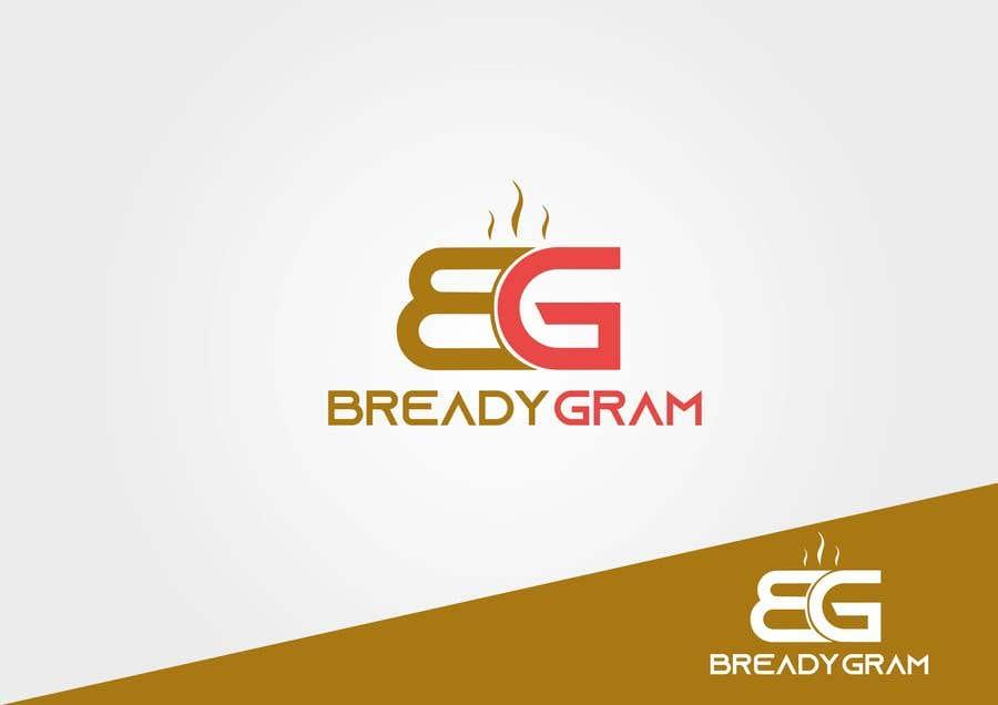 Proposition n°106 du concours BreadyGram Logo