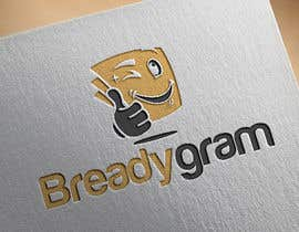 #49 for BreadyGram Logo by arafatrahaman629