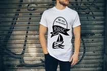 Graphic Design Kilpailutyö #118 kilpailuun Create a T-shirt design