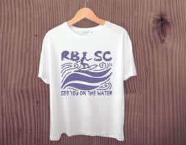 #95 cho Create a T-shirt design bởi tshirtahad